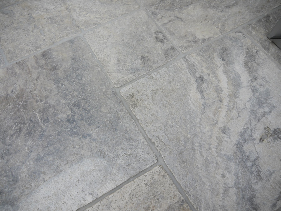 Antique Pewter Tumbled Prices Paving