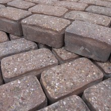 Red 80mm Setts 2s