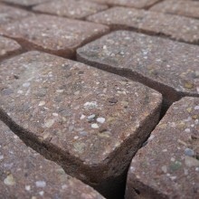 Red 80mm Setts 6s