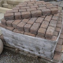 Red 80mm Setts small