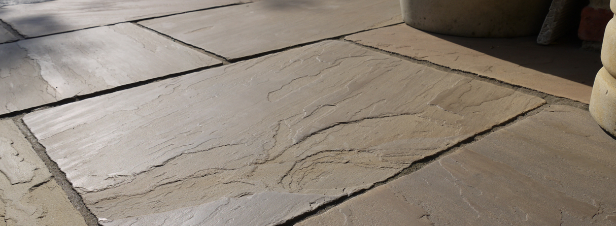 Prices Paving Indian Sandstone Patio Paving Wholesale Prices - Cost to lay outdoor tiles