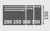 150x200,250,300,350