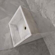 stand alone white marble2 SMALL