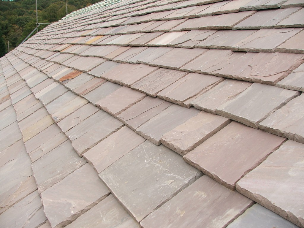 Indian Roofing Prices Paving
