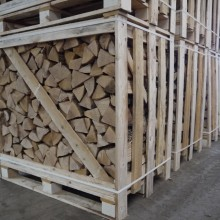 Kiln Dried Logs - 1m3 Crates