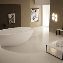 Stone Resin Baths