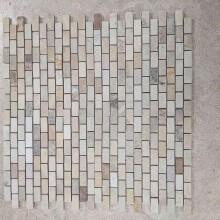 JURASSIC 2x1 mosaic SMALL
